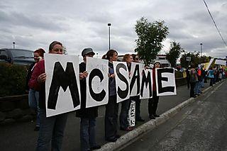 McSame