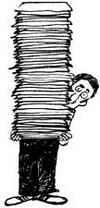 Man__Stack_of_Papers