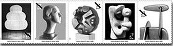 Noguchi_stamp_1